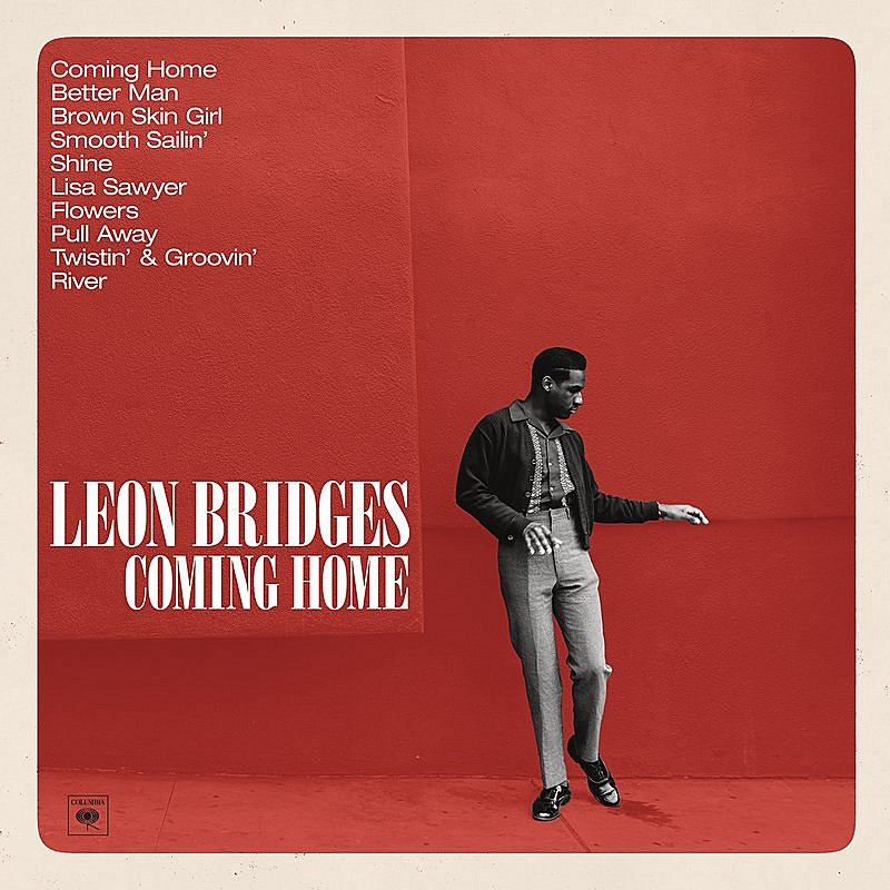 Cover Art: Coming Home (Deluxe)
