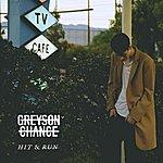 Cover Art: Hit & Run