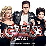 Cover Art: Grease Live! (Music From The Television Event)