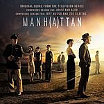 Cover Art: Manhattan (Original Score From The Television Series)
