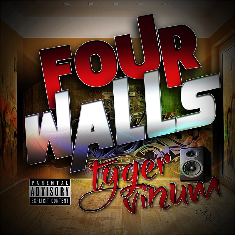 Cover Art: Four Walls