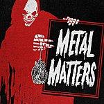 Cover Art: Metal Matters
