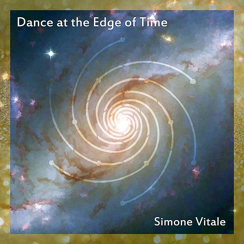 Cover Art: Dance At The Edge Of Time