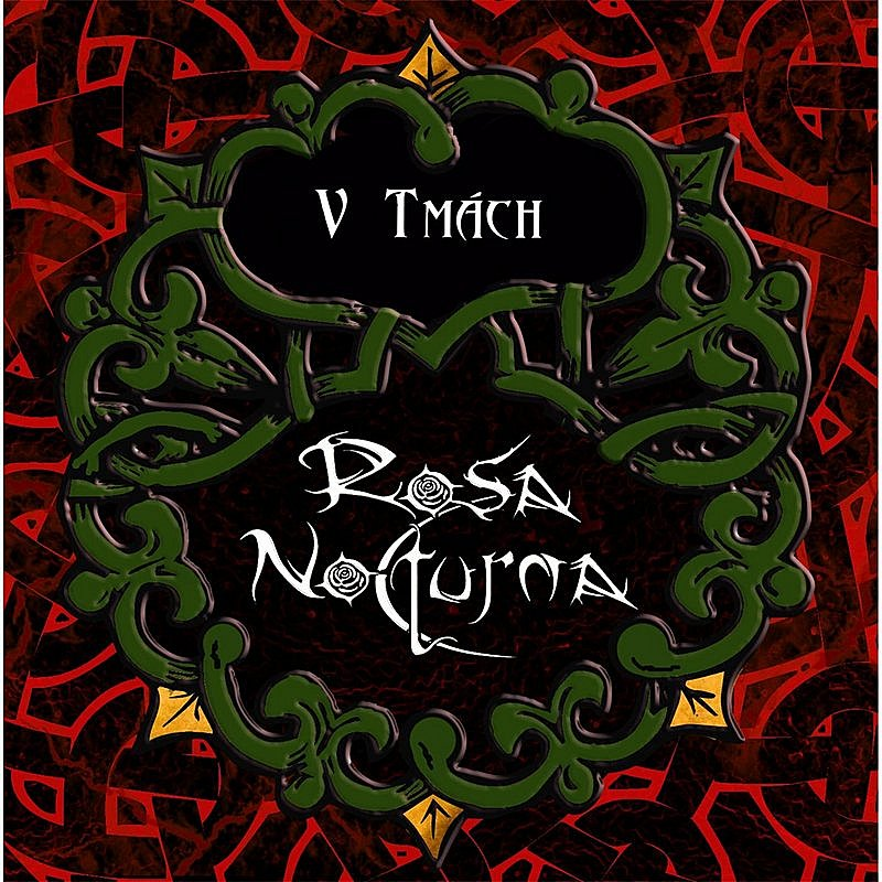 Cover Art: V Tmách