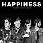 Cover Art: Happiness