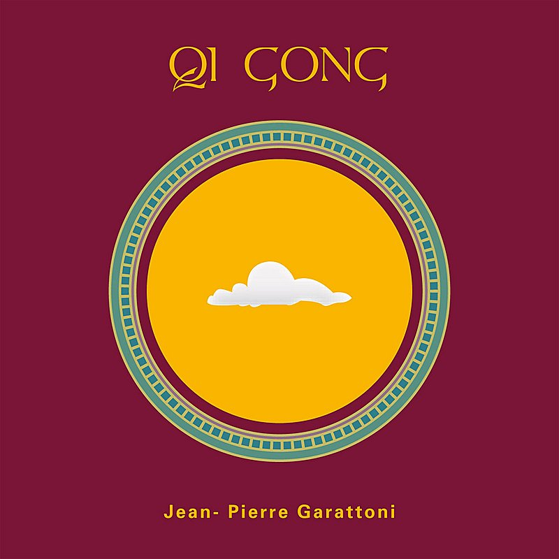 Cover Art: Qi Gong (Trough Gentle Movements And Ambient Relaxation)