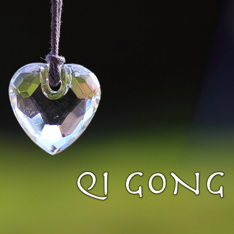 Cover Art: Qi Gong - Relaxation Music For Tai Chi And Light Excercise, Oriental Sounds Of Nature Background