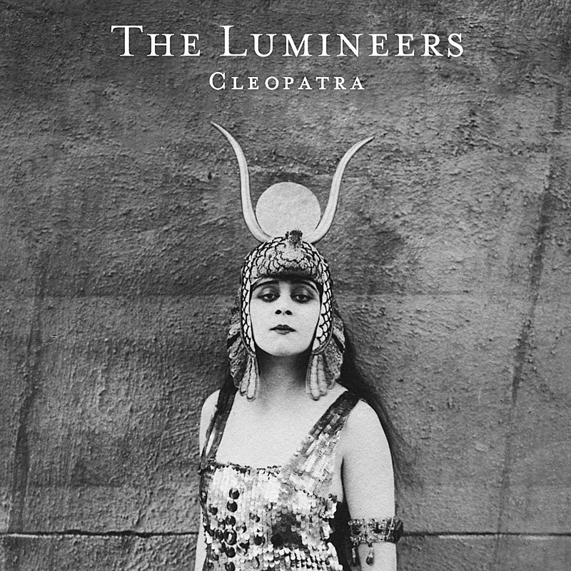 Cover Art: Cleopatra (Deluxe)