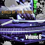 Cover Art: Kings Of The Street, Vol. 6