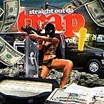 Cover Art: Straight Out Da Trap, Vol. 1