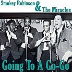 Cover Art: Going To A Go-Go
