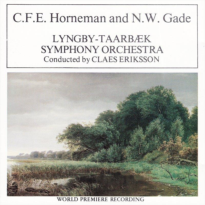 Cover Art: C.F.E Horneman And N.W. Gade