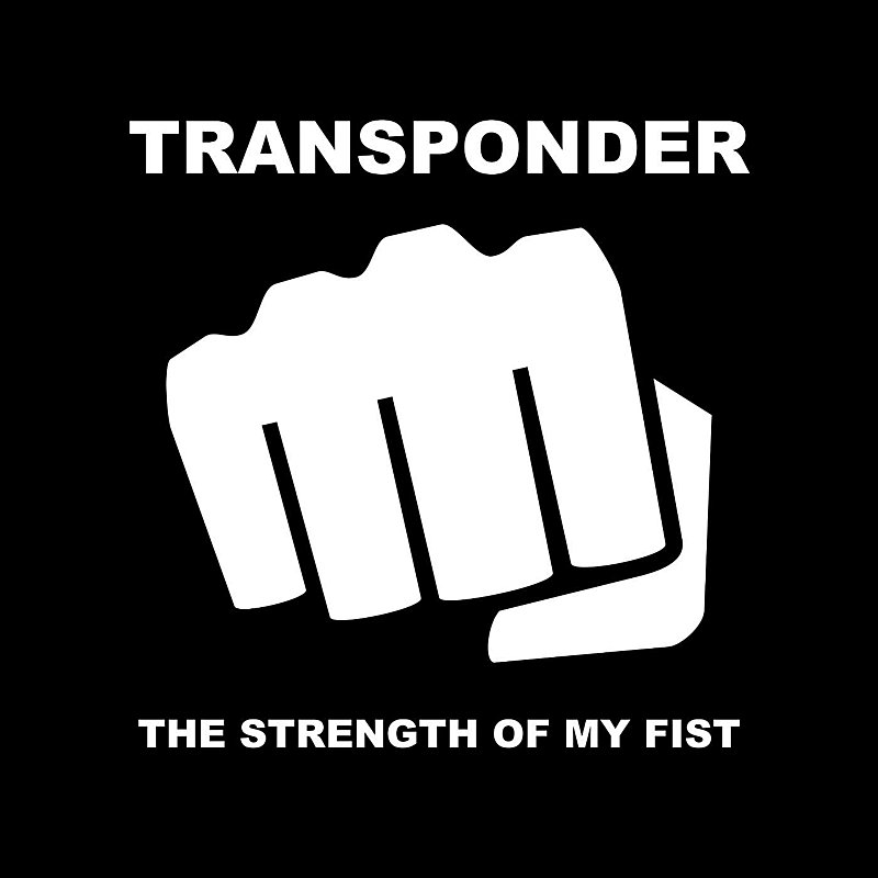 Cover Art: The Strength Of My Fist
