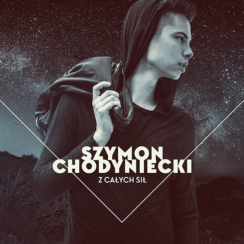 Cover Art: Z Calych Sil