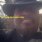 Cover Art: Je Suis Jacquescoley
