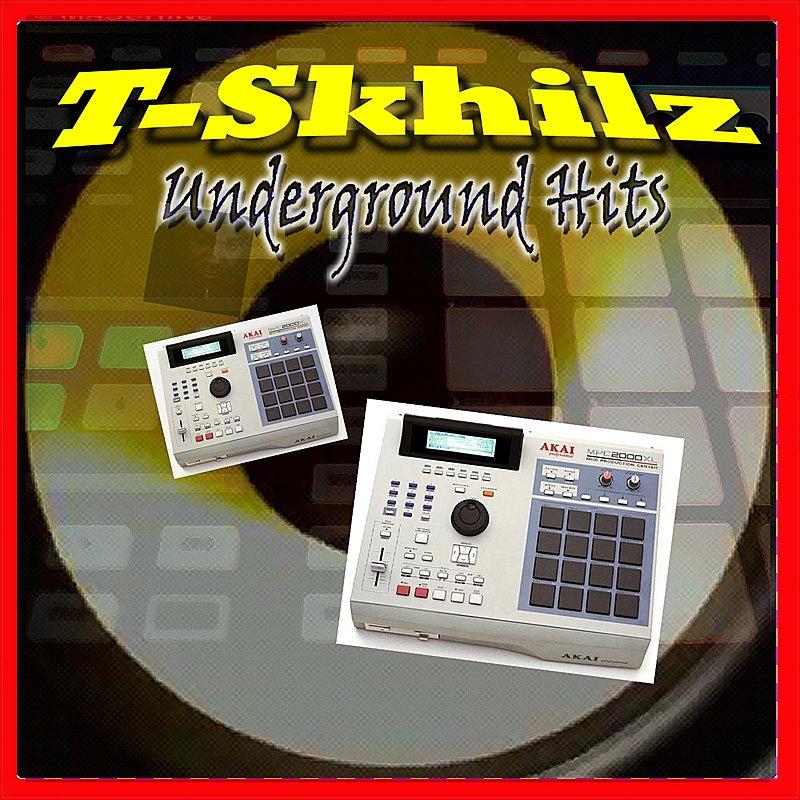 Cover Art: T (Skhilz Underground Hitz)