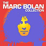 Cover Art: The Marc Bolan Collection