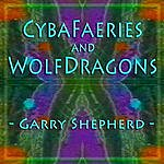 Cover Art: Cybafaeries And Wolfdragons