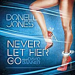 Cover Art: Never Let Her Go (Feat. David Banner)