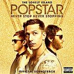 Cover Art: Popstar: Never Stop Never Stopping
