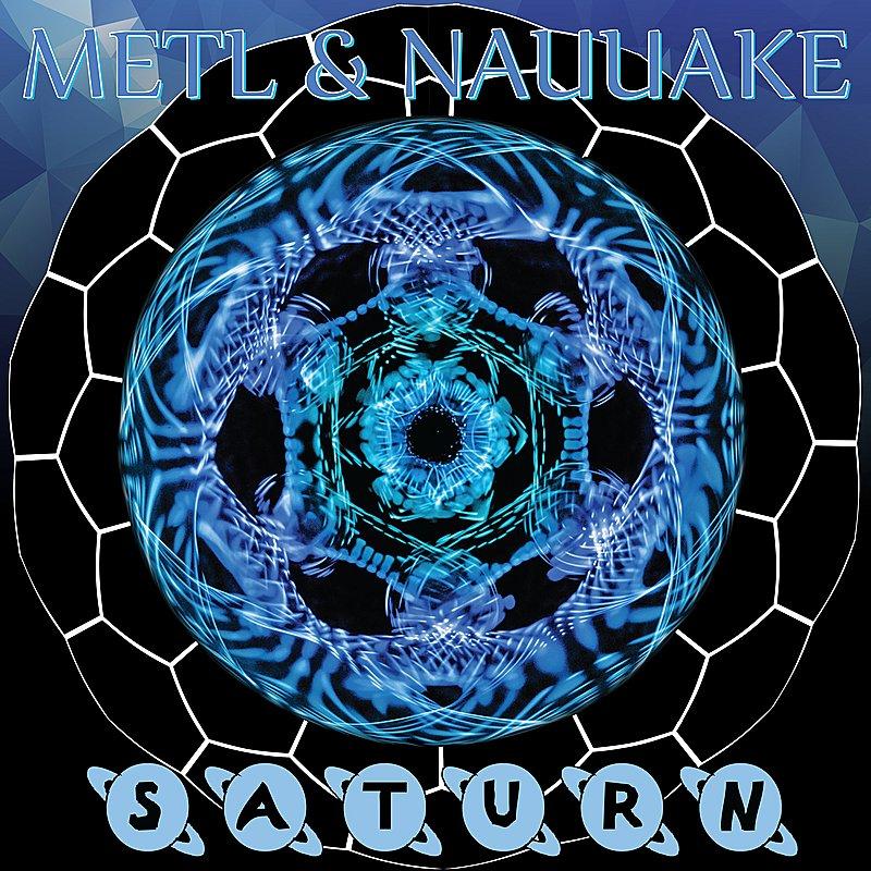 Cover Art: Saturn (432 Hz)