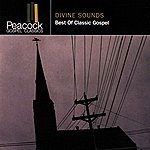 Cover Art: Divine Sounds: Best Of Classic Gospel