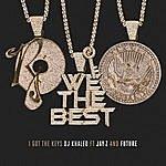 Cover Art: I Got The Keys