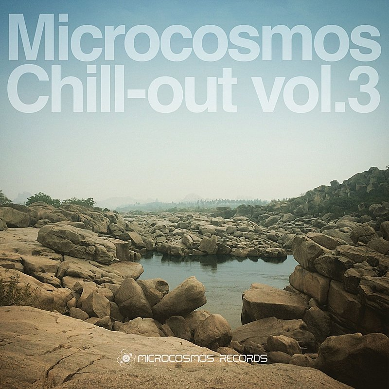 Cover Art: Microcosmos Chill-Out, Vol. 3