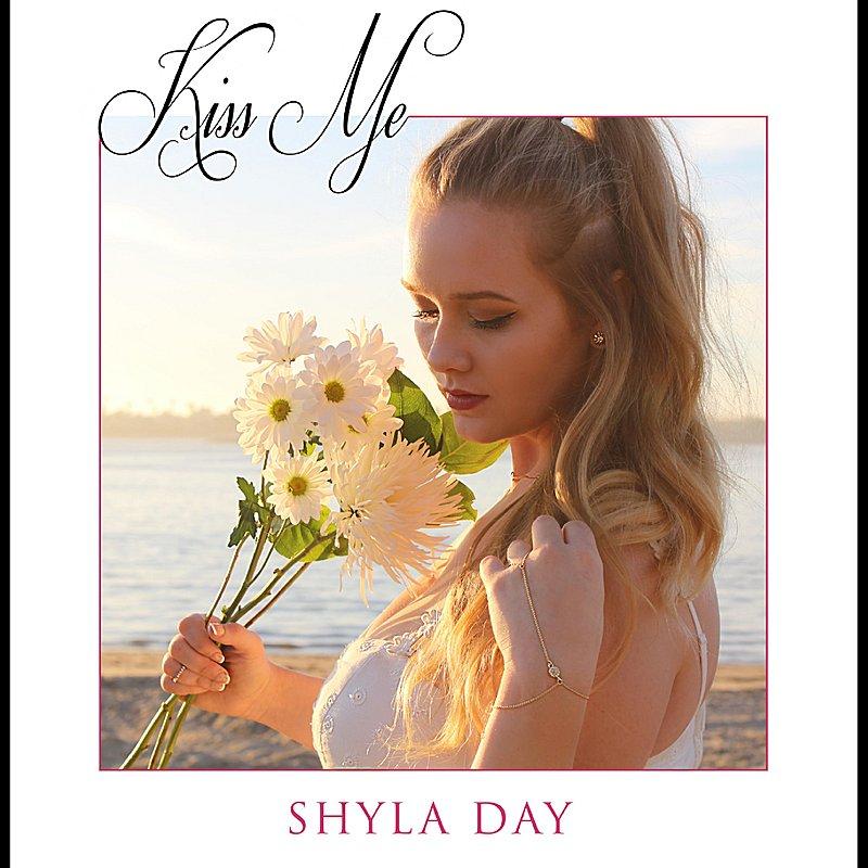 Cover Art: Kiss Me