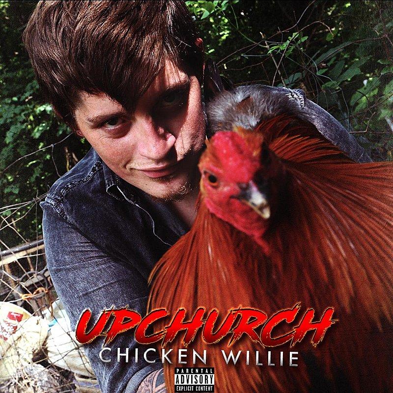 Cover Art: Chicken Willie