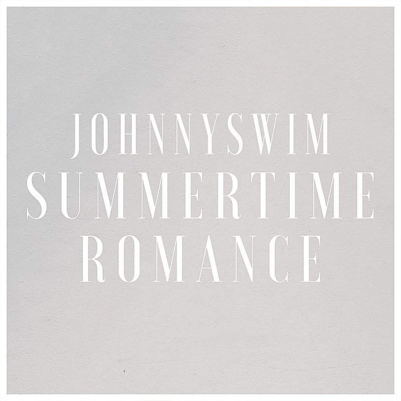Cover Art: Summertime Romance