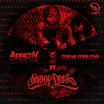 Cover Art: Give Me Your Love (Feat. Snoop Dogg) (Diamonds Stallone Mix)