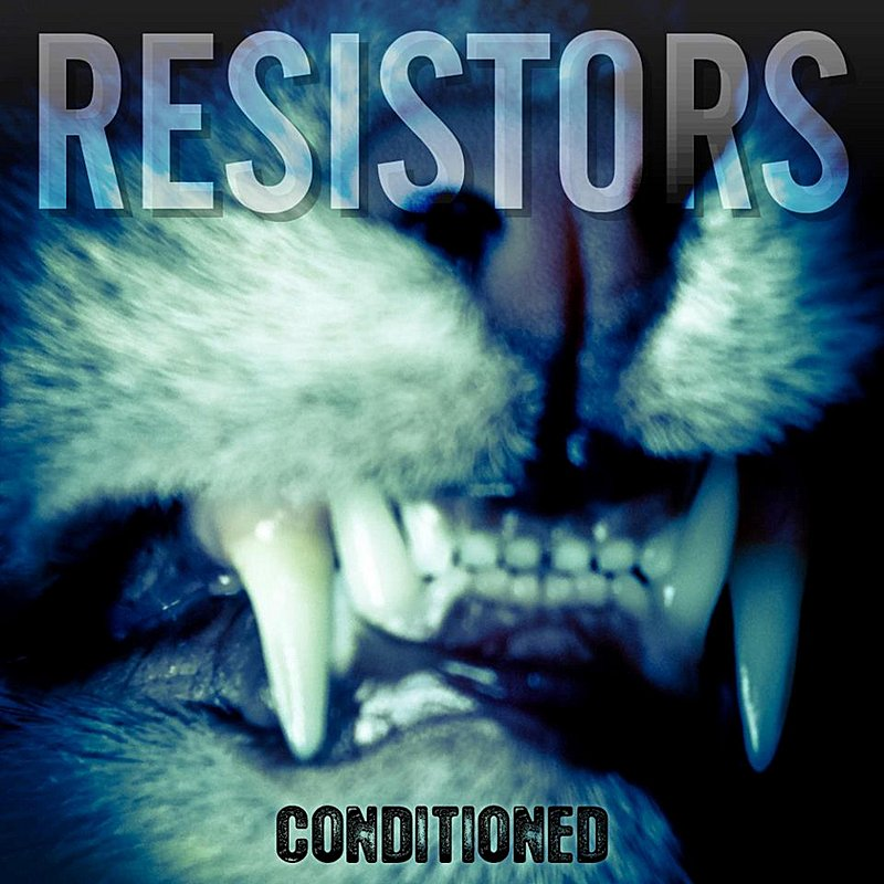 Cover Art: Conditioned