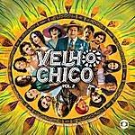 Cover Art: Velho Chico, Vol. 2