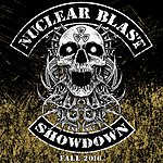 Cover Art: Nuclear Blast Showdown Fall 2016