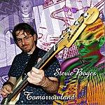 Cover Art: Tomorrowland