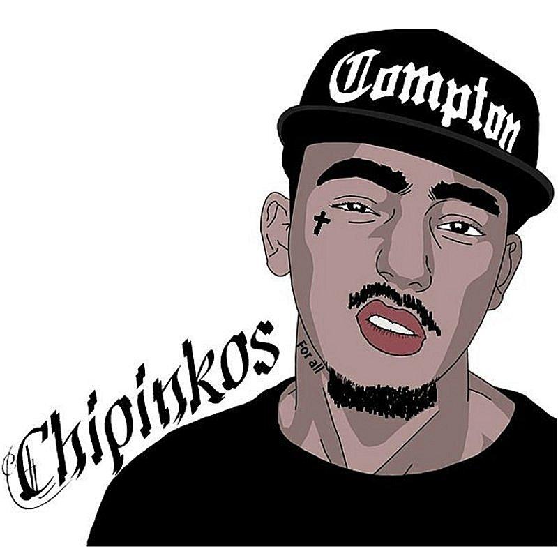 Cover Art: Compton