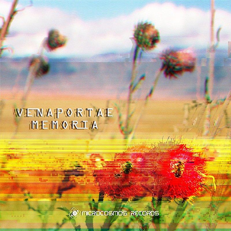 Cover Art: Memoria