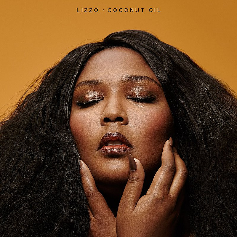 Cover Art: Coconut Oil