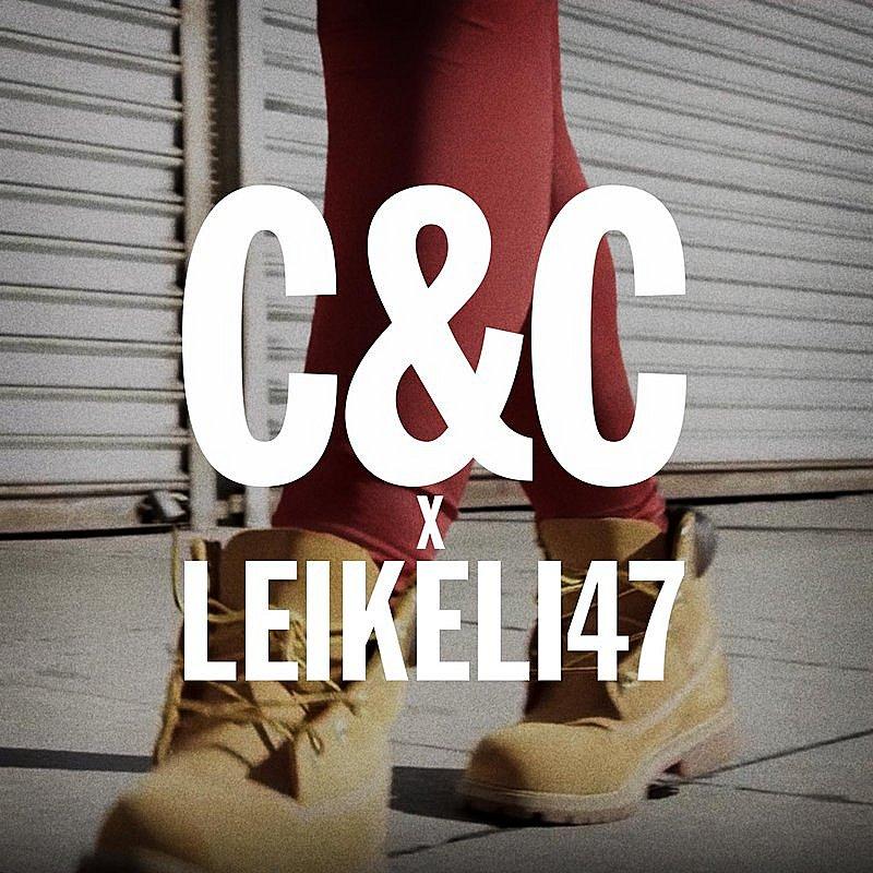 Cover Art: C&C