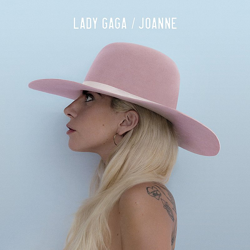 Cover Art: Joanne