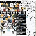 Cover Art: Branches And Routes