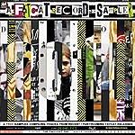 Cover Art: A Fatcat Records Sampler 2014