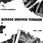 Cover Art: Across Uneven Terrain