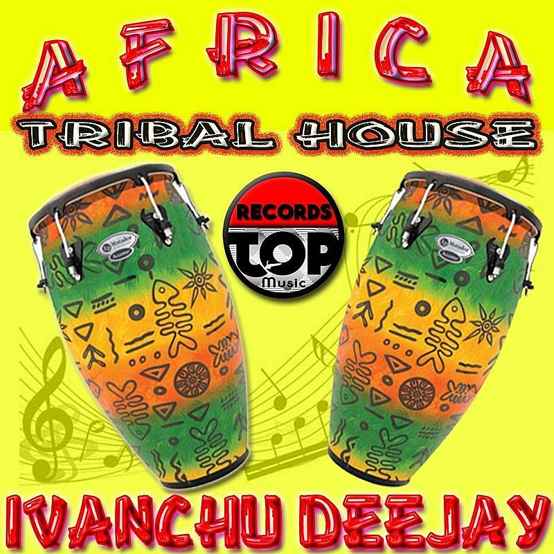 Cover Art: Africa Tribal House