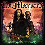 Cover Art: 10 Years In The Dark (Remastered Version)