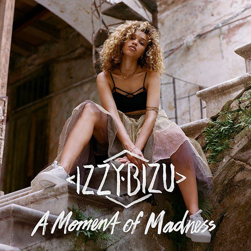 Cover Art: A Moment Of Madness (Deluxe)