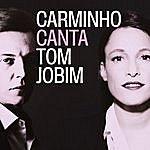 Cover Art: Carminho Canta Tom Jobim