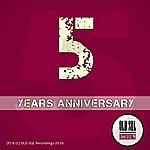 Cover Art: 5 Years Anniversary
