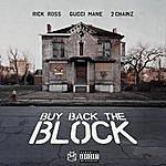 Cover Art: Buy Back The Block